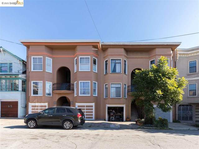 1445 Alabama St, San Francisco, CA 94110 (MLS #40933969) :: Paul Lopez Real Estate