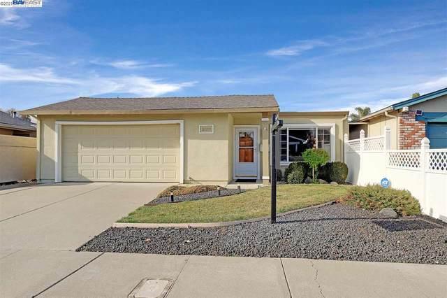 2311 Goldcrest Circle, Pleasanton, CA 94566 (#40933976) :: The Venema Homes Team