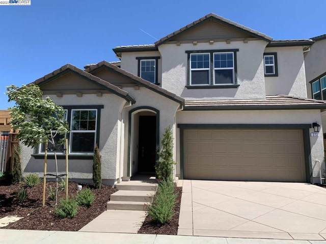 272 Via Encanto, San Ramon, CA 94583 (#40934005) :: Realty World Property Network