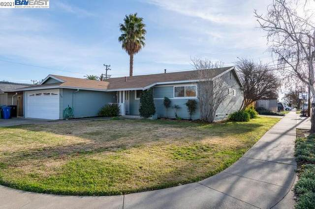39603 Logan Dr, Fremont, CA 94538 (MLS #40934024) :: Paul Lopez Real Estate