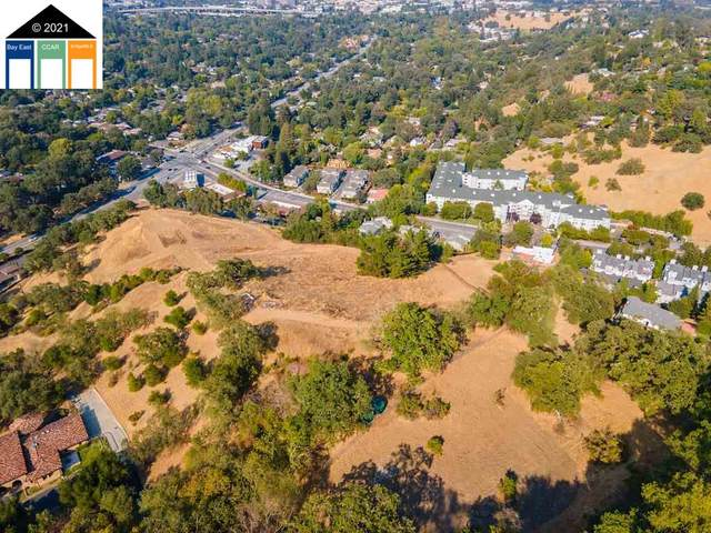 0 King Dr, Walnut Creek, CA 94596 (#40934035) :: Jimmy Castro Real Estate Group