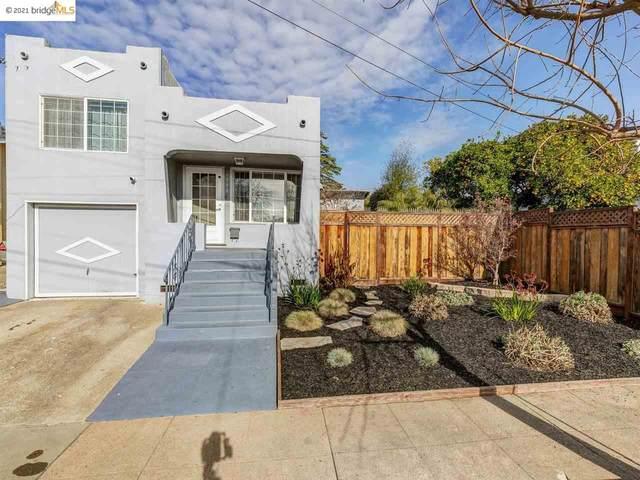 6440 Brann St, Oakland, CA 94605 (MLS #40934044) :: 3 Step Realty Group