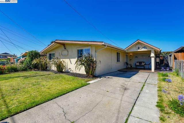 27917 Mandarin Avenue, Hayward, CA 94544 (MLS #40934057) :: Paul Lopez Real Estate