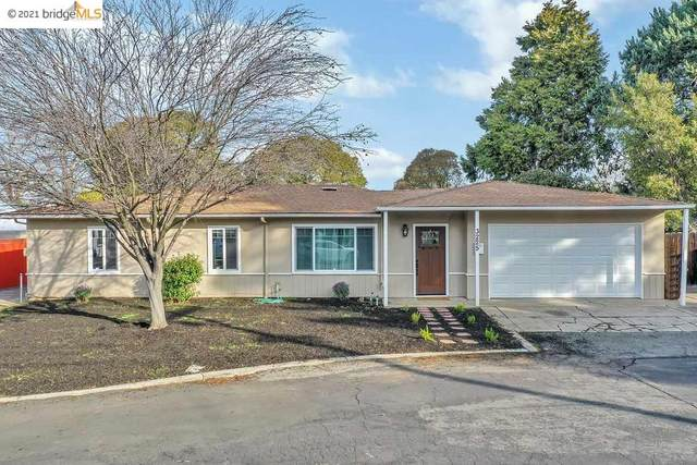 3225 Windsor Pl, Concord, CA 94518 (MLS #40934059) :: Paul Lopez Real Estate