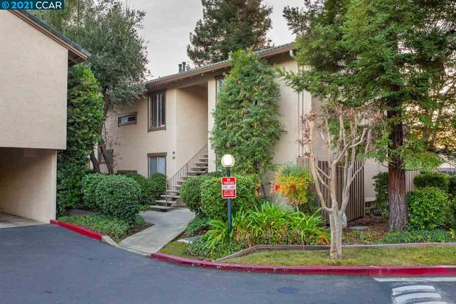 2730 Oak Rd #26, Walnut Creek, CA 94597 (#40934064) :: Excel Fine Homes