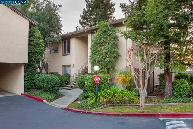 2730 Oak Rd #26, Walnut Creek, CA 94597 (#40934064) :: The Lucas Group