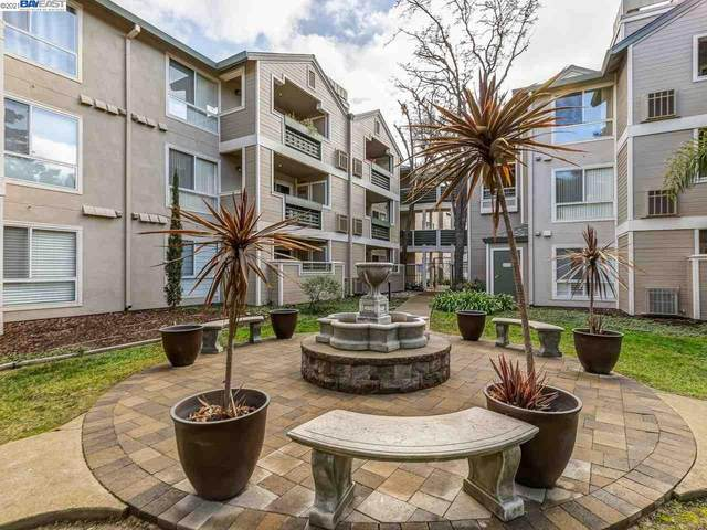 2550 Oak Rd #208, Walnut Creek, CA 94597 (#40934068) :: Excel Fine Homes