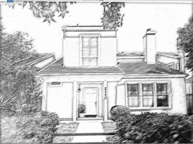 2110 California St, Mountain View, CA 94040 (#40934084) :: Realty World Property Network