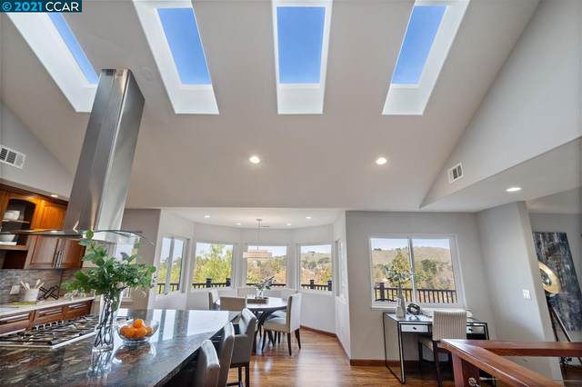 421 Summit Road, Walnut Creek, CA 94598 (#40934107) :: Excel Fine Homes