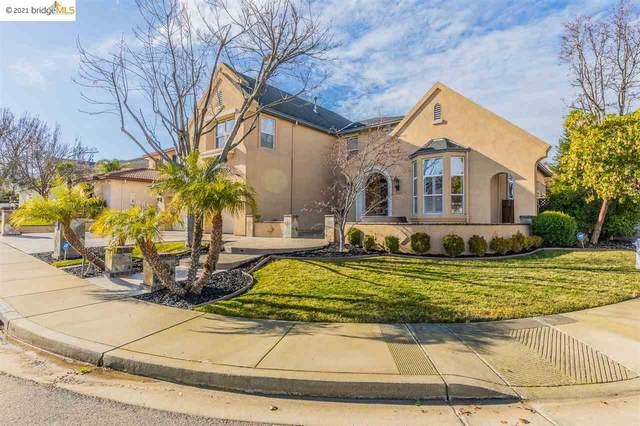 1961 Windy Peak Court, Antioch, CA 94531 (#40934133) :: Excel Fine Homes