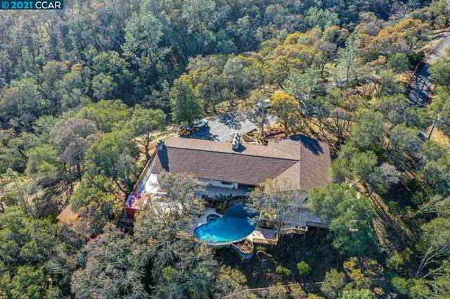 3520 Oak Hill Ln, Clayton, CA 94517 (#40934139) :: J. Rockcliff Realtors