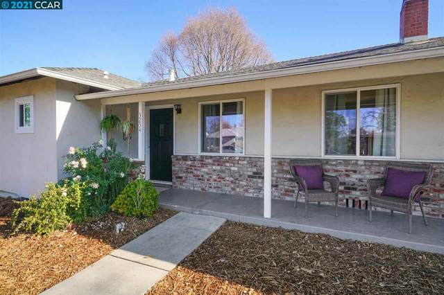 3254 Baker Dr, Concord, CA 94519 (MLS #40934153) :: 3 Step Realty Group