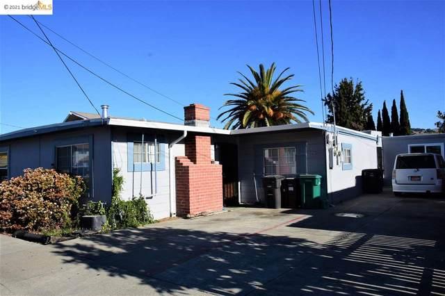 28950 Ruus Rd, Hayward, CA 94544 (#40934159) :: Paradigm Investments