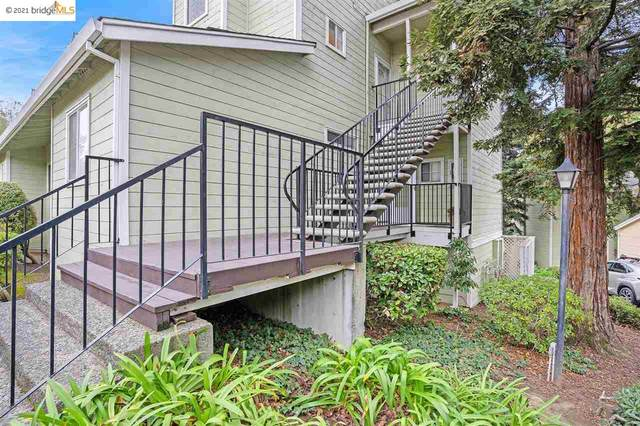 735 Buchanan St #219, Benicia, CA 94510 (#40934161) :: The Grubb Company