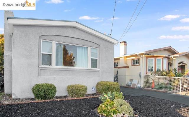 2215 64Th Ave, Oakland, CA 94605 (MLS #40934198) :: 3 Step Realty Group
