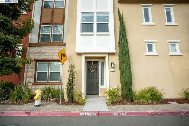1586 Canal St, Milpitas, CA 95035 (MLS #40934200) :: Paul Lopez Real Estate