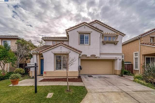 2340 Riverside Ct, San Leandro, CA 94579 (#40934201) :: Real Estate Experts