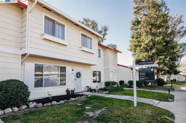 1042 Spring Valley Cmn, Livermore, CA 94551 (#40934206) :: Realty World Property Network