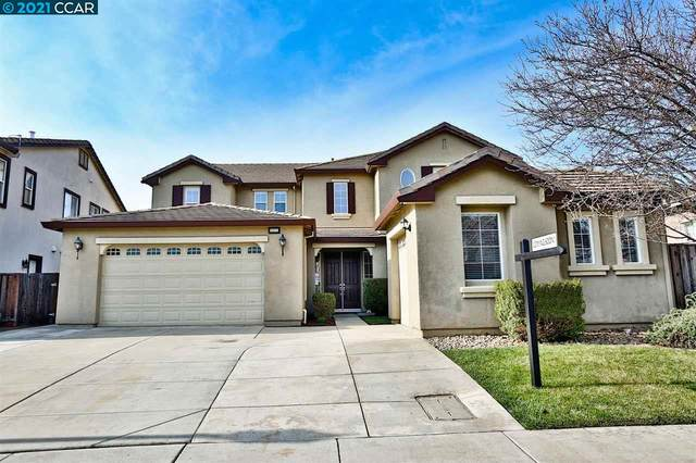 5675 Arcadia Cir, Discovery Bay, CA 94505 (#40934207) :: The Lucas Group