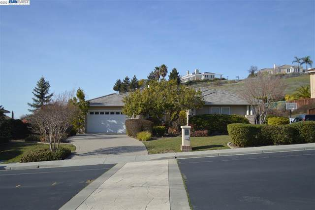 48329 Avalon Heights Ter, Fremont, CA 94539 (#40934210) :: Excel Fine Homes