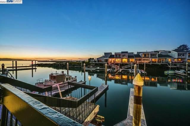 1207 Ballena Blvd, Alameda, CA 94501 (#40934238) :: Real Estate Experts
