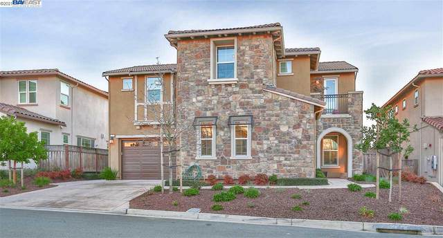 35 Stirling Way, Hayward, CA 94542 (MLS #40934242) :: Paul Lopez Real Estate
