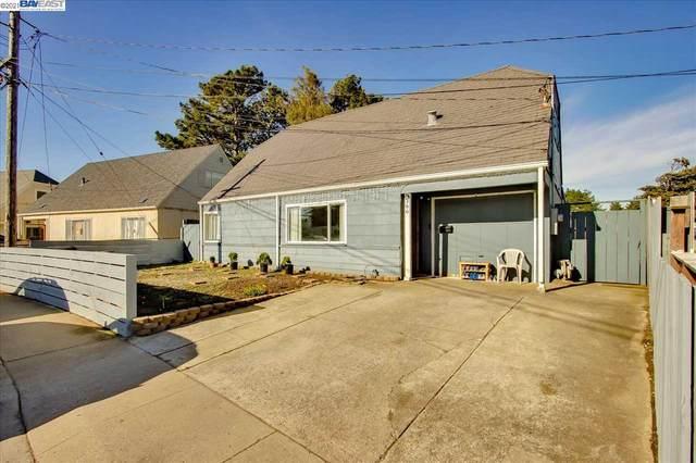 366 Mina Lane, Pacifica, CA 94044 (#40934249) :: Real Estate Experts