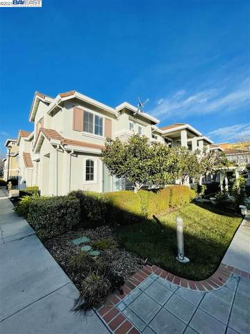 4849 Swinford Ct, Dublin, CA 94568 (#40934250) :: Realty World Property Network