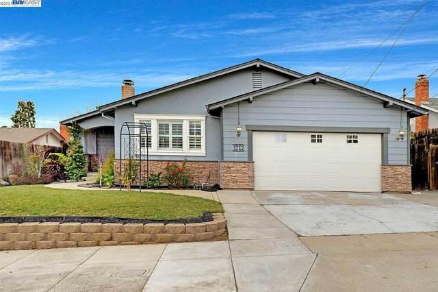 3712 Hillsborough Dr, Concord, CA 94520 (MLS #40934257) :: Paul Lopez Real Estate