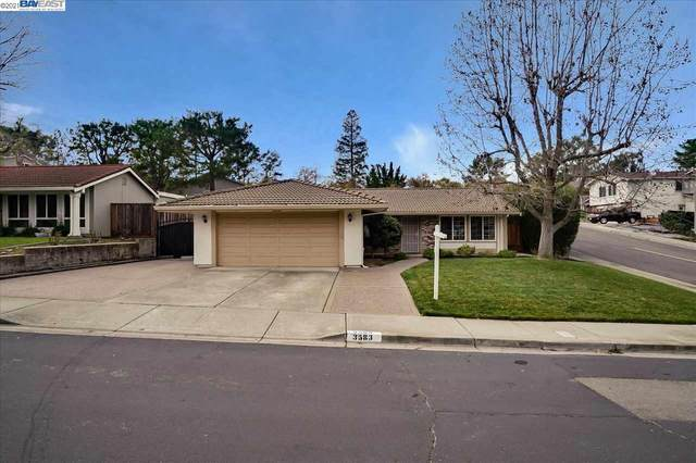 3583 Touriga Dr, Pleasanton, CA 94566 (MLS #40934260) :: 3 Step Realty Group