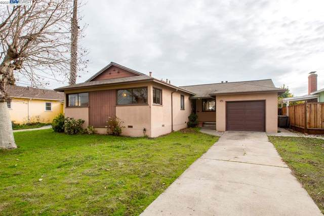 1322 Mersey Ave, San Leandro, CA 94579 (#40934262) :: The Grubb Company