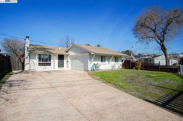 3637 Howe Ct, Fremont, CA 94538 (#40934282) :: The Grubb Company