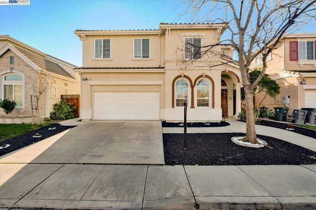 4362 Roscommon Way, Dublin, CA 94568 (#40934285) :: RE/MAX Accord (DRE# 01491373)
