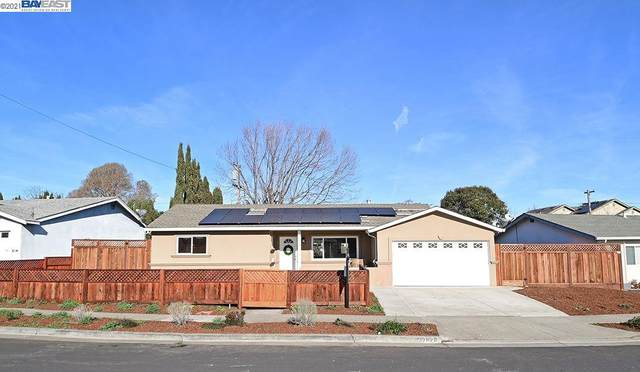 7829 Shannon Ave, Dublin, CA 94568 (#40934288) :: Realty World Property Network
