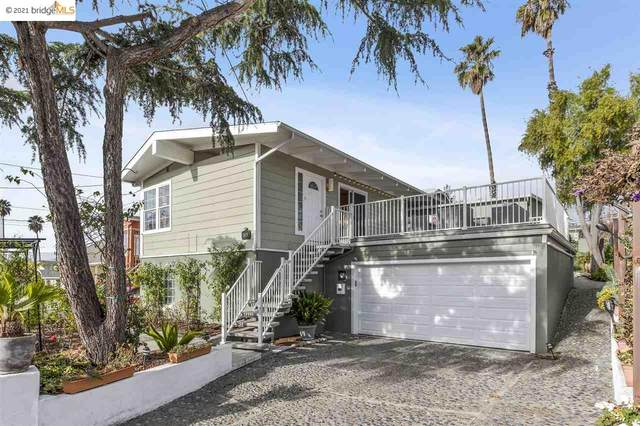 3675 Madrone Ave, Oakland, CA 94619 (#40934297) :: Paradigm Investments