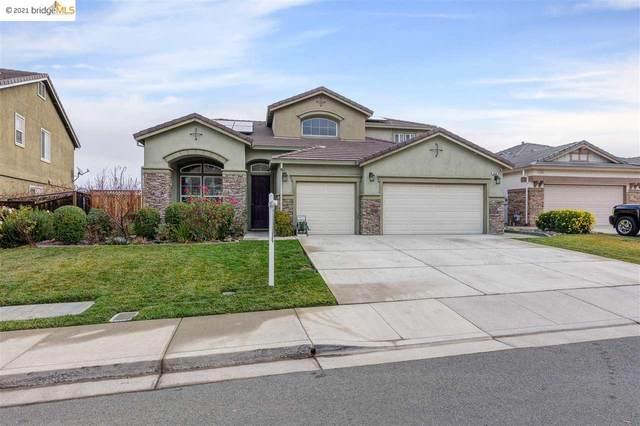 3639 Mallard Way, Antioch, CA 94509 (#40934298) :: Excel Fine Homes