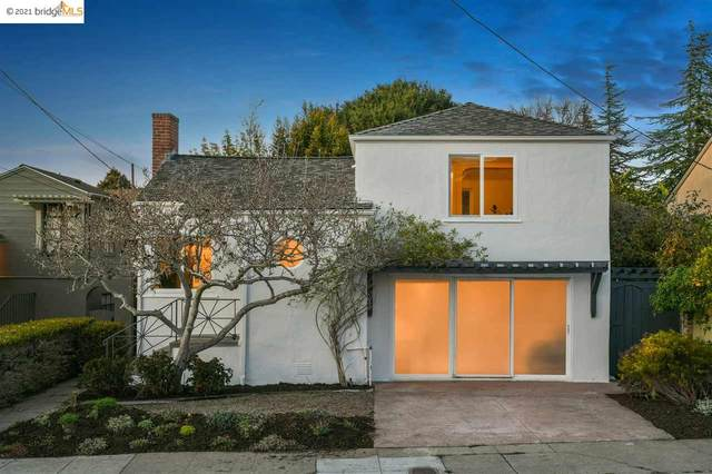1411 Lincoln St, Berkeley, CA 94702 (#40934304) :: Paradigm Investments