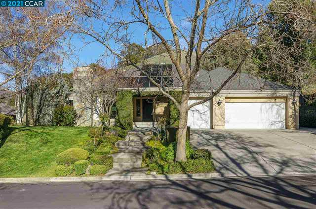 4017 Sugar Maple Dr, Danville, CA 94506 (#40934316) :: Realty World Property Network