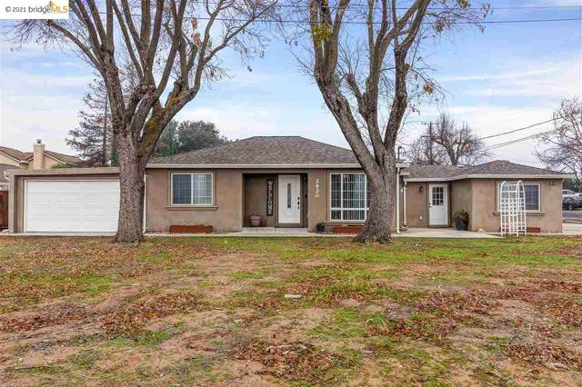 2620 Main St, Oakley, CA 94561 (#40934323) :: Excel Fine Homes