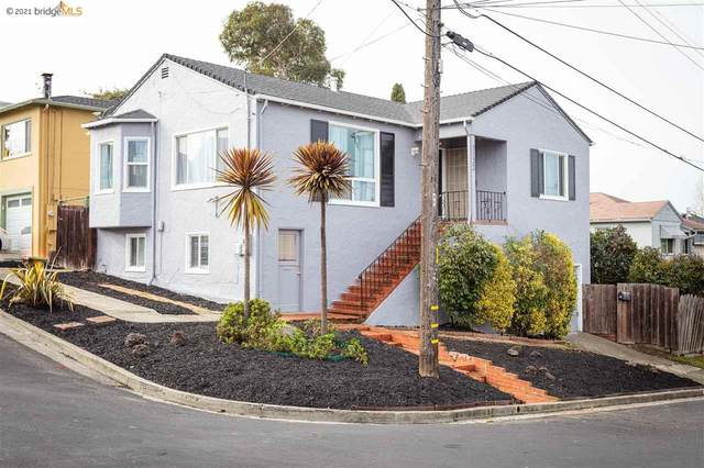 1133 3rd Street, Rodeo, CA 94572 (MLS #40934324) :: Paul Lopez Real Estate