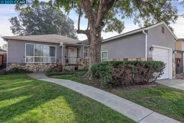 1341 Harbor St, Pittsburg, CA 94565 (#40934326) :: Excel Fine Homes