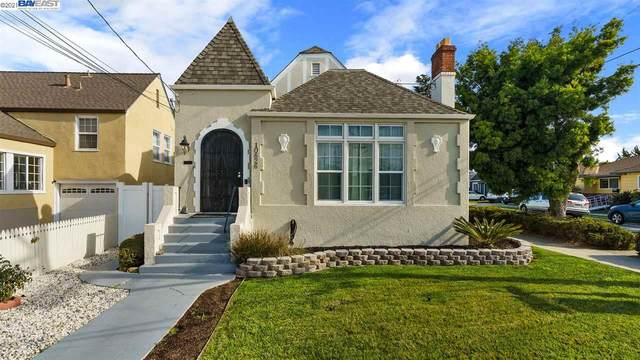 10626 Beverley Ave, Oakland, CA 94603 (#40934331) :: RE/MAX Accord (DRE# 01491373)