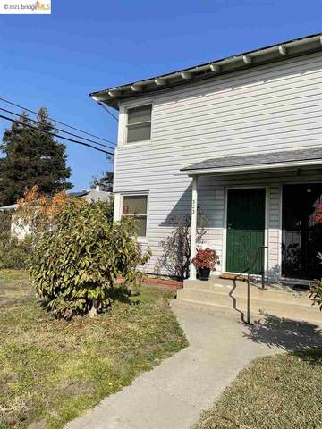 323 W Bissell Ave, Richmond, CA 94801 (MLS #40934340) :: Paul Lopez Real Estate