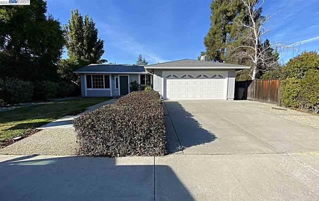 1663 Merrill Loop, San Jose, CA 95124 (#40934348) :: RE/MAX Accord (DRE# 01491373)