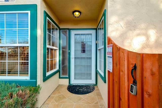 61 Tamalpais Ave, Livermore, CA 94551 (#40934351) :: RE/MAX Accord (DRE# 01491373)