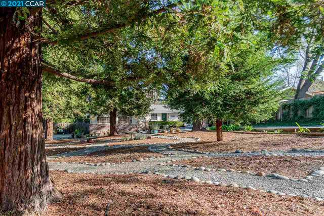 290 Oakvue Rd, Pleasant Hill, CA 94523 (#40934352) :: Realty World Property Network