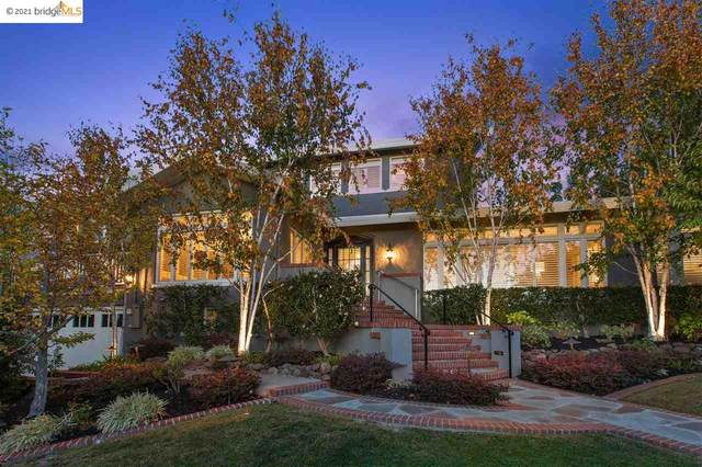 213 Mountain Avenue, Piedmont, CA 94611 (#40934357) :: Excel Fine Homes