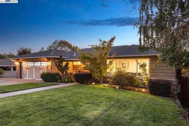 4025 Oak Hill Road, Oakland, CA 94605 (#40934360) :: Excel Fine Homes