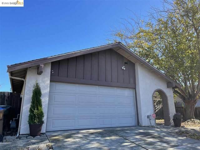 379 Oceana Dr, Pittsburg, CA 94565 (#40934388) :: Excel Fine Homes