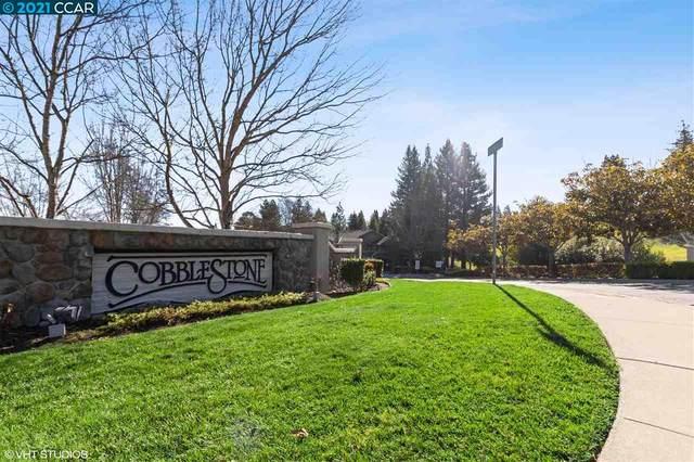 3791 Crow Canyon Rd, San Ramon, CA 94582 (#40934392) :: Realty World Property Network